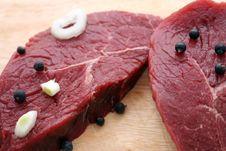 Free Fresh Beef Stock Photo - 5125480