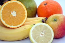 Free Fruits Royalty Free Stock Photos - 5125688