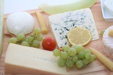 Free Cheese Royalty Free Stock Images - 5126059