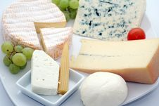 Free Cheese Stock Image - 5126091