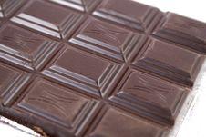 Free Sweet Chocolate Bar Stock Photography - 5126792