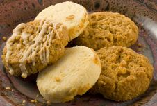 Free Biscuits Stock Photo - 5128220