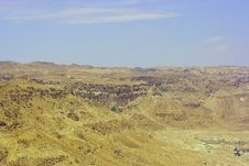 Free Judean Desert Stock Photos - 5128983