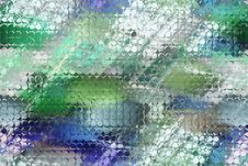 Abstract Grunge Metallic Background Stock Images