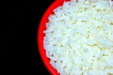 Free Rice Dish Royalty Free Stock Photos - 51213478