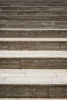 Free Marble Stairways Royalty Free Stock Images - 51234209