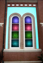 Free Church Window Stock Photos - 5132603