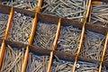 Free Screws Royalty Free Stock Image - 5135356