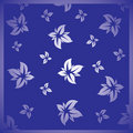 Free Floral Ornament. Royalty Free Stock Photography - 5139917