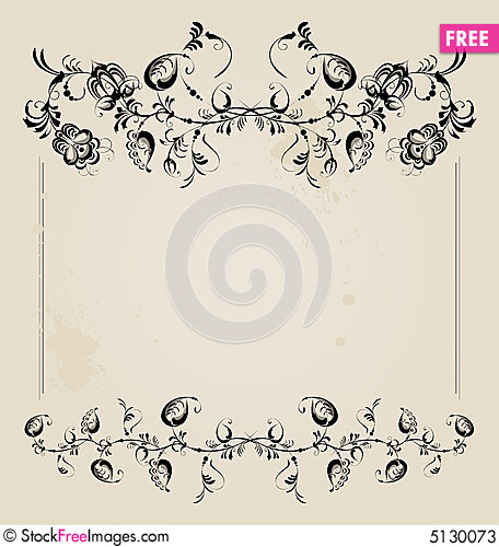 Free Vintage Frame Stock Photos - 5130073