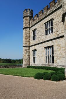 Free Leeds Castle Stock Photos - 5130163