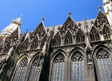 Free Stephansdom Cathedral - Vienna, Austria Royalty Free Stock Image - 5131856