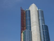 Free Under Construction Stock Photography - 5132682