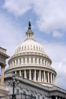 Free Capitol Dome Stock Photos - 5132943