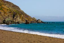Free Beach Royalty Free Stock Photos - 5133218