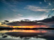 Free Sunset Stock Image - 5133641