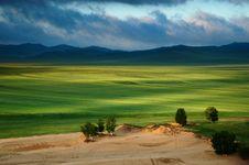 Free Mountain & Grassland Stock Photography - 5134252