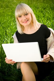 Free Young And Succesful Stock Photography - 5136192
