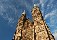 Free St. Lawrence's Church Stock Photo - 5137710