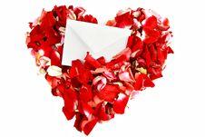 Free Heart Royalty Free Stock Photos - 5138088