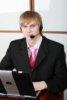 Free Helpline Royalty Free Stock Images - 5138089