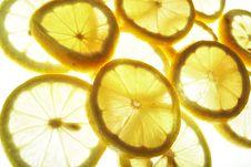 Free Lemon Royalty Free Stock Images - 5138119