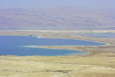 Free Dead Sea Stock Photography - 5139002