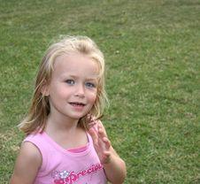 Free Beautiful Child Royalty Free Stock Photo - 5139115