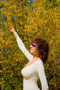 Free Lady In Sun Glasses Stock Photos - 5142173