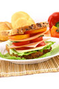 Free Sandwich Royalty Free Stock Photo - 5144685
