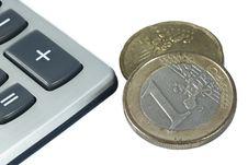 Free Euro Plus Stock Photos - 5140383
