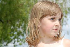 Free Stare Stock Photography - 5140672