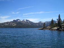 Silver Lake Stock Photography
