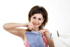 Free Houseworker Stock Photo - 5142470