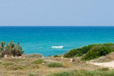 Free Sea Stock Image - 5142771