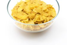 Free Corn-flakes Stock Photo - 5143220