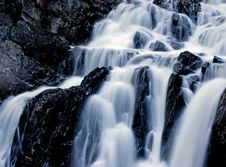 Free Waterfall Stock Image - 5145701
