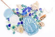Free Sea Cosmetics Stock Photo - 5146530