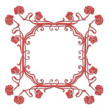 Free Frame Royalty Free Stock Photo - 5146765