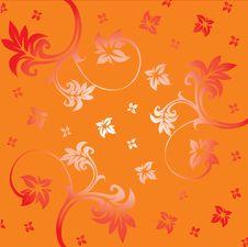 Free Floral Texture. Stock Photos - 5147133