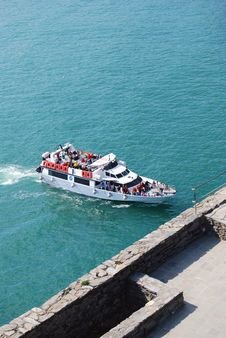 Free Ferry Boat Royalty Free Stock Photography - 5148087