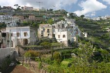 Free Amalfi Coast Stock Images - 5148824