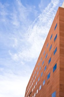 Free Abstract Architecture Stock Images - 5148874
