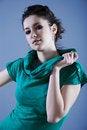 Free Beauty Woman Stock Image - 5150381