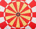 Free Dart Board Royalty Free Stock Photography - 5156447