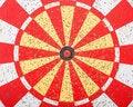 Free Dart Board Royalty Free Stock Photography - 5156447