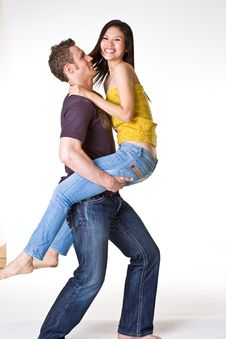 Free Romantic Moments Royalty Free Stock Photography - 5150887