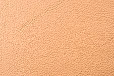 Free Natural Leather Texture Royalty Free Stock Image - 5151336