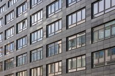 Free Pattern Of Windows Stock Photo - 5153610