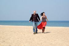 Free Couple Stock Photography - 5156482